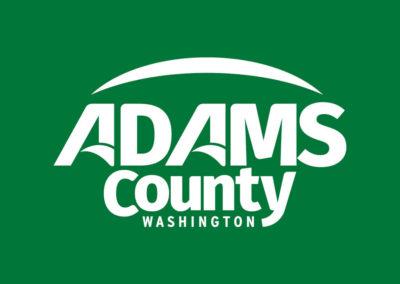 Adams County logo