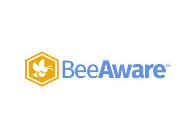 BeeAware logo