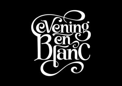 Evening en Blanc logo