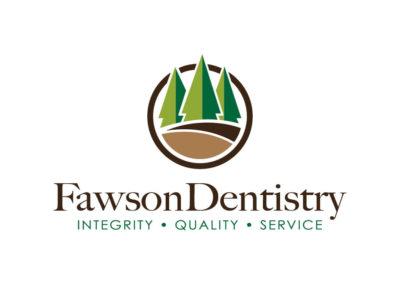 Fawson Dentistry logo