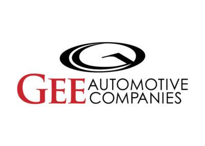 Gee Automotive logo