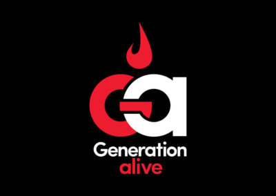 Generation Alive logo