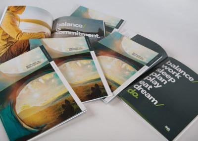 Northwest Bancorporation (INB) annual report