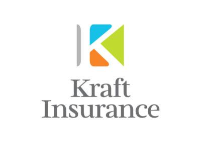 Kraft Insurance logo