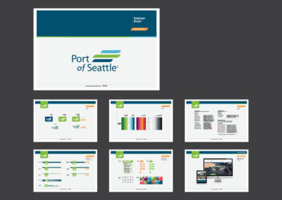 Port of Seattle employer brand toolkit