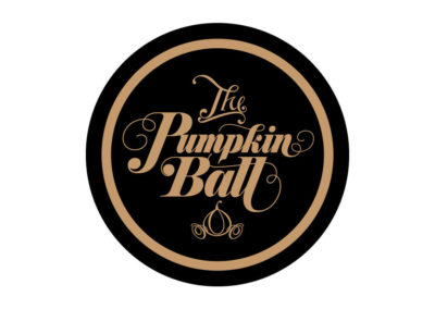 Pumpkin Ball logo
