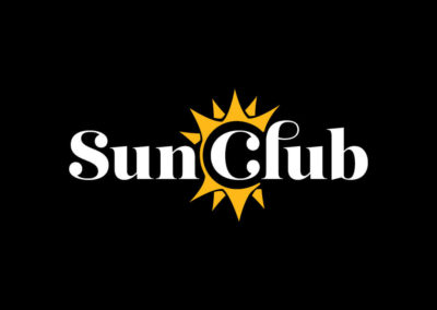 Sun Club logo
