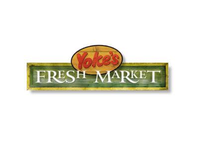 Yokes Fresh Market logo