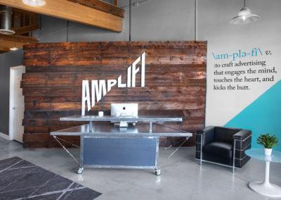 AmpliFi Advertising headquarters