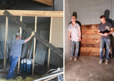 Old barn gets new life in AmpliFi headquarters