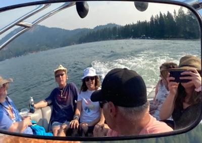 Deer Lake and AmpliFi Group